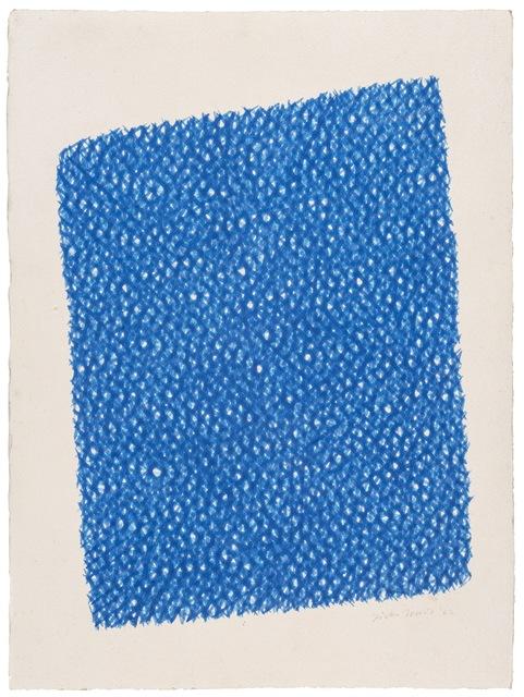 , 'Senza titolo,' 1962, Galleria il Ponte