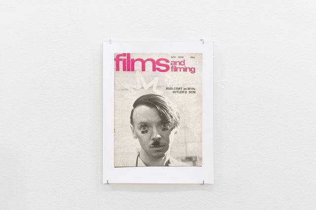 , 'Direction Artiste (Films and Filming June, 1978) ,' 2017, VI, VII