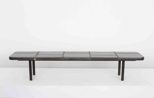 , 'Jouve's personal coffee table; only three known in existence,' ca. 1955, Magen H Gallery