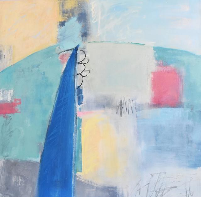 , 'Road Trip,' , Sue Greenwood Fine Art
