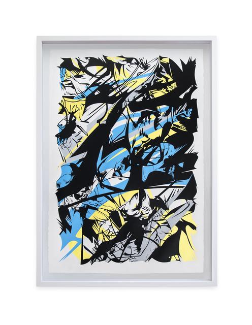, 'FIGURE #11,' 2018, GR Gallery
