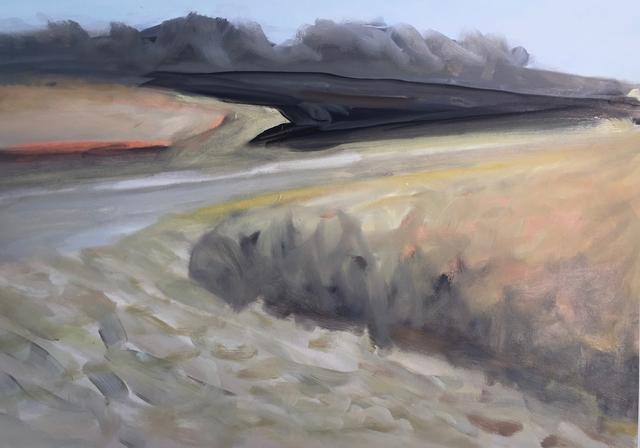 , 'After the Burn,' 2017, Studio 21 Fine Art