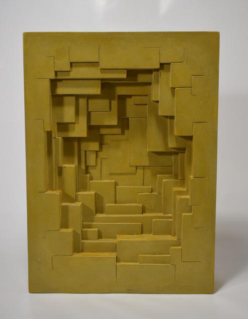 , 'Secret Scene - Gold ,' , Modernist Frontier