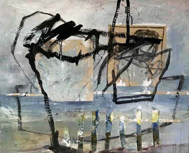 , 'Le Havre,' 2016, Agnès Szaboova Gallery