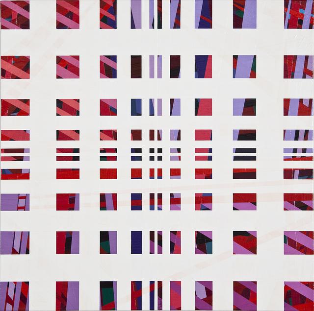 , 'Trial No. 120,' 2016, Ayyam Gallery
