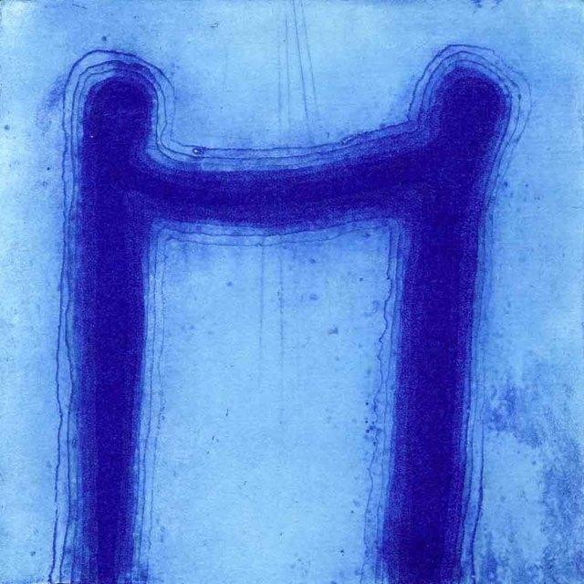 , 'Water tank 6-19,' 2002, Gallery Jin