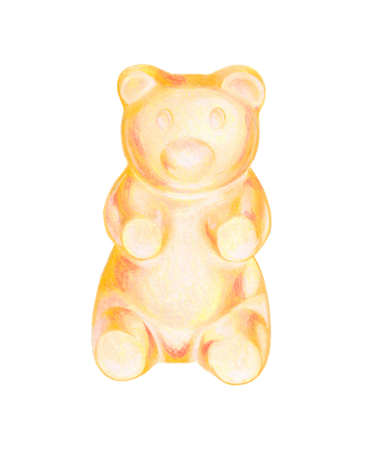 , 'Gummy Bear Yellow,' 2017, ArtStar
