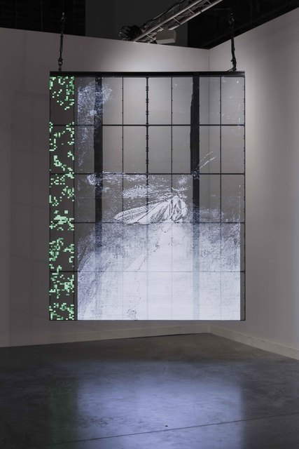 Philippe Parreno, 'With a Rhythmic Instinction to be Able to Travel Beyond Existing Forces of Life', 2014, Pilar Corrias Gallery
