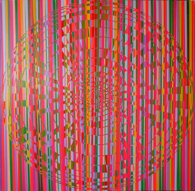 , 'Mood Elevator ,' 2016, Winsor Gallery