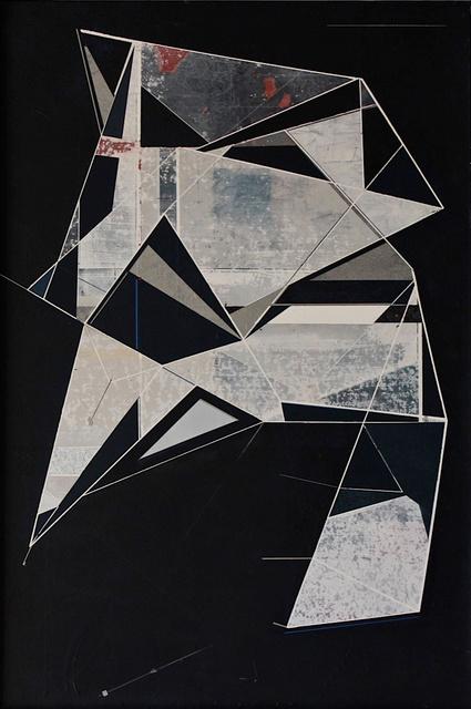 , 'Fragment 01,' 2015, Spotte Art