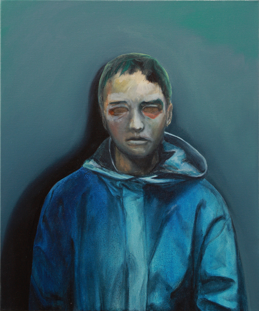 , 'Sans titre,' 2015, Suzanne Tarasieve