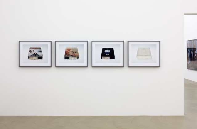Teresa Hubbard and Alexander Birchler, 'Tape', 2009, Lora Reynolds Gallery