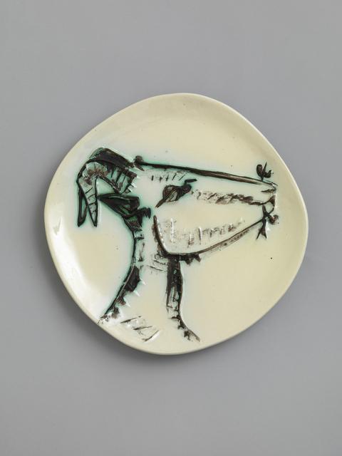 Pablo Picasso, 'Tête de chèvre de profil (A.R. 109)', 1950, A3 Arndt Art Agency