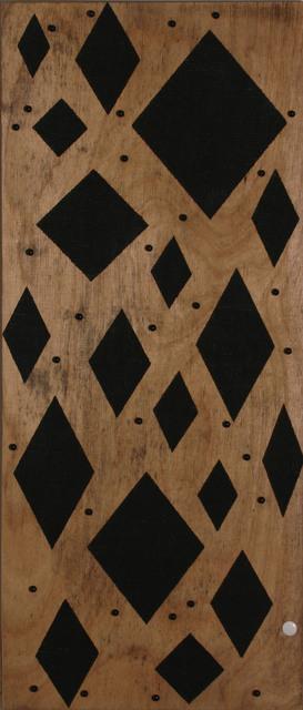 Roger Ackling, 'Voewood', 2006, Annely Juda Fine Art