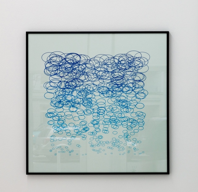 , 'no title,' 1972, DAM Gallery