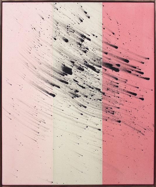 Shawn Kuruneru, 'Untitled (pink panels)', 2018, KOKI ARTS