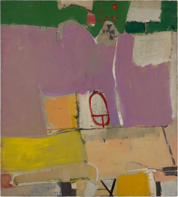 , 'Albuquerque # 4,' 1951, Royal Academy of Arts