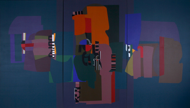Mercedes Pardo, 'Impresiones memoriosas / Impressions of the memory', 1991, Mercantil Arte y Cultura A.C.
