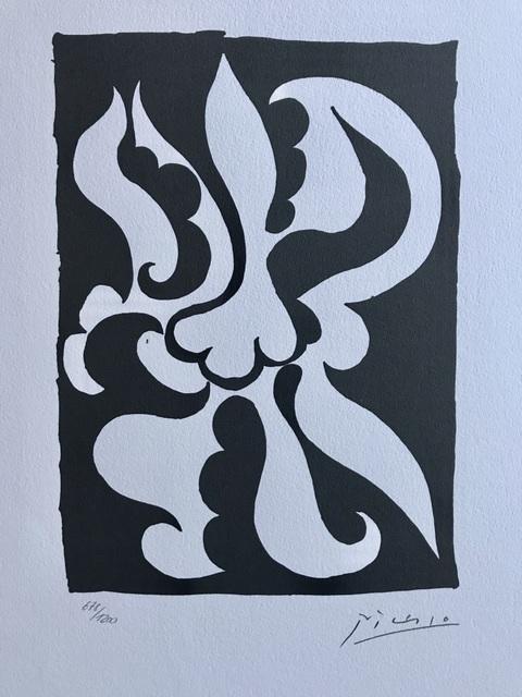 Pablo Picasso, 'Hélène chez Archimède Planche V', 1972, ByNewArt