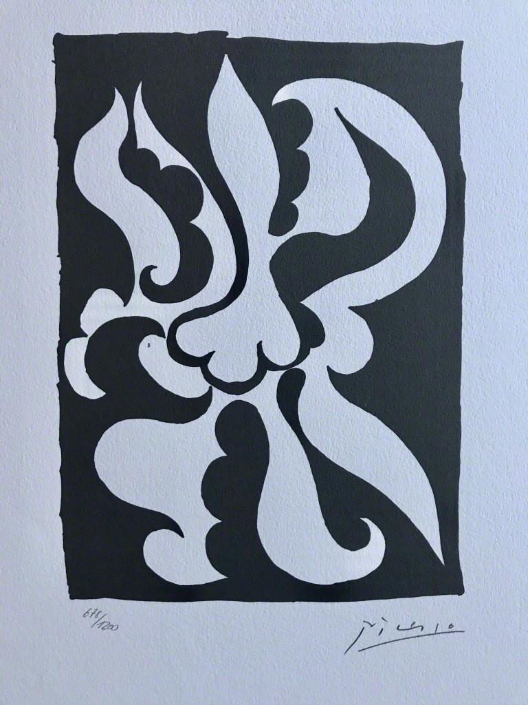 Https Www Artsy Net Artwork Pablo Picasso Tete De Femme Sara