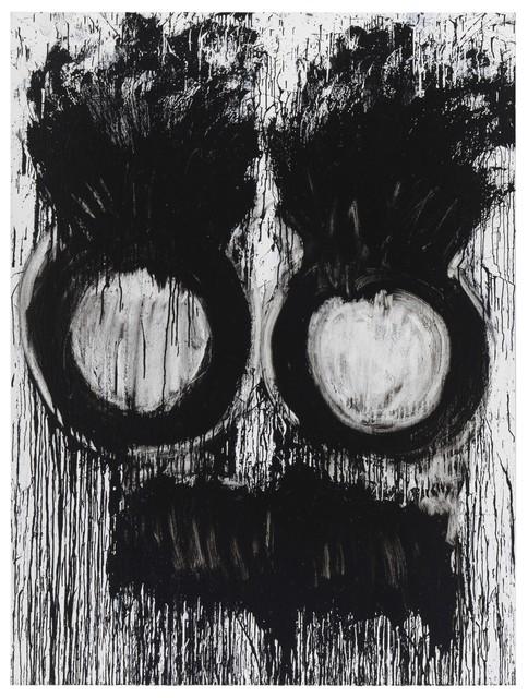 , 'Groucho Nate,' 2015, Kunstraum Innsbruck