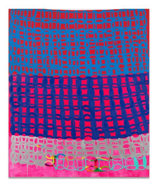 , 'Crossing Over,' 2013, Rhona Hoffman Gallery