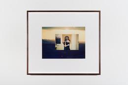 , 'Unknown Photographers#14,' 2012, Grimmuseum