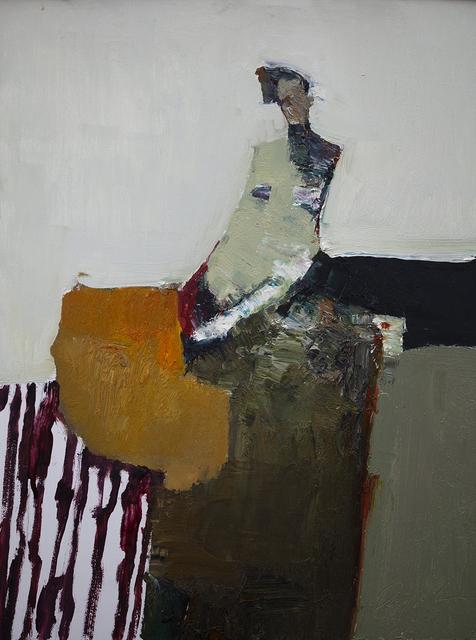 Danny McCaw, 'Posture II', 2019, Sue Greenwood Fine Art