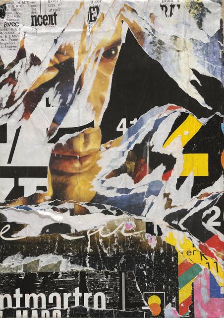 , 'Boulevard Haussmann,' 1988, Modernism Inc.