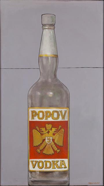 , 'Untitled (Popov Bottle),' , Russo Lee Gallery