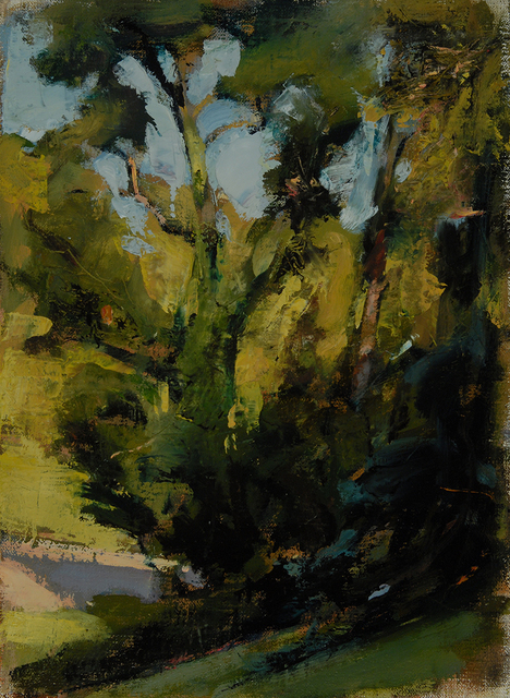 , 'Battery Kemble,' 2006, Susan Calloway Fine Arts