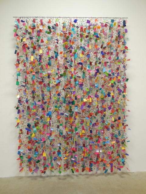 , 'Palm Springs Sweets,' 2016, Duane Reed Gallery