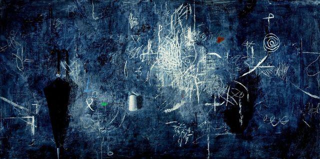 , 'Sound,' 1989, Wellside Gallery