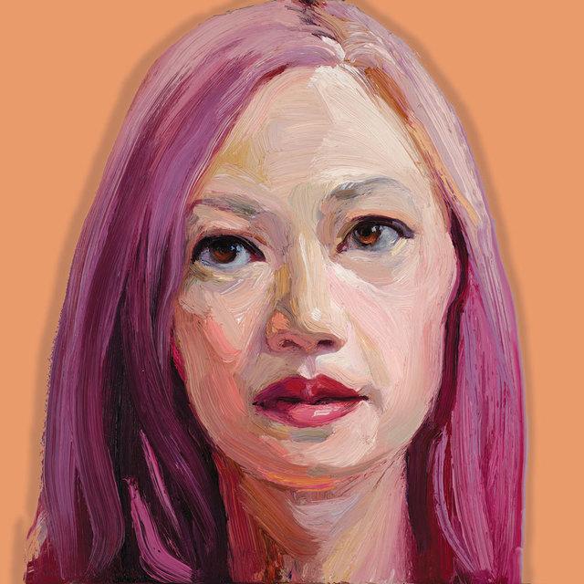 , 'Woman no. 14,' 2008-2015, Nancy Toomey Fine Art