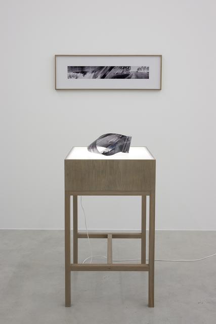 , 'Moebius Space,' 2006, Galerija Gregor Podnar