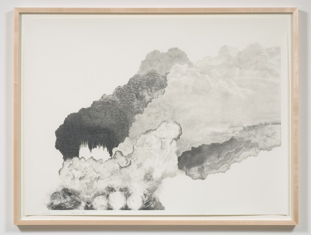 , 'Explosion #23,' 2008, Susanne Vielmetter Los Angeles Projects
