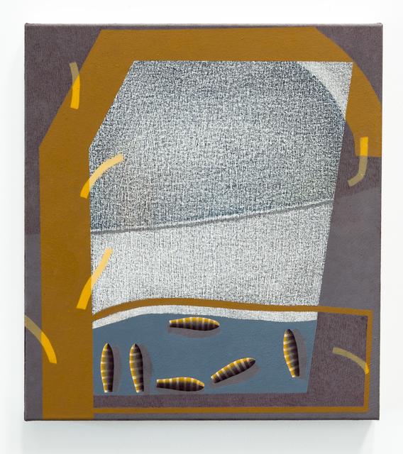 , 'Understory,' 2017, Tatjana Pieters
