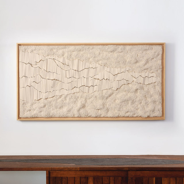 Simone Pheulpin, 'Ondes', 2016, browngrotta arts