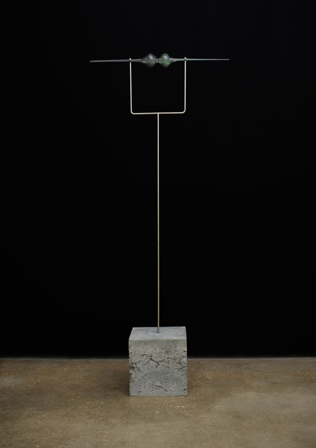 , '$8.05 (Time capsule No.6),' 2016, Spinello Projects