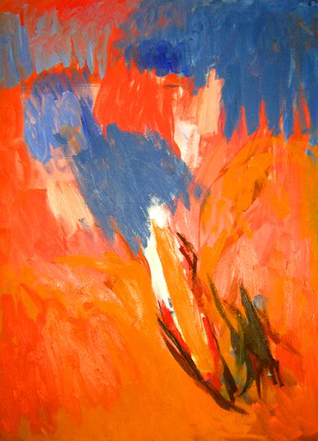 , 'Warm Rain I,' 1959, Anita Shapolsky Gallery