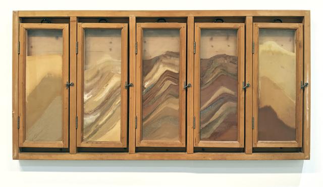 Dieter Roth, 'Spice Window', 1971, Carolina Nitsch Contemporary Art