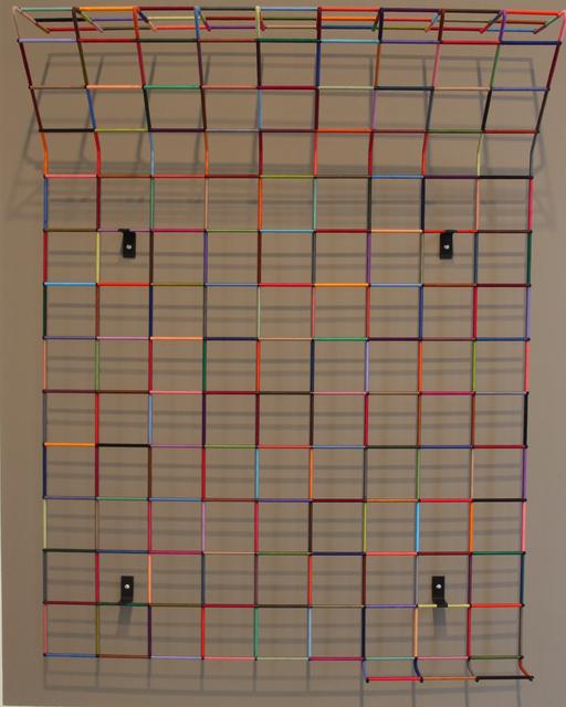 , 'Garderobe (Wardrobe) ,' 2016, Mario Mauroner Contemporary Art Salzburg-Vienna