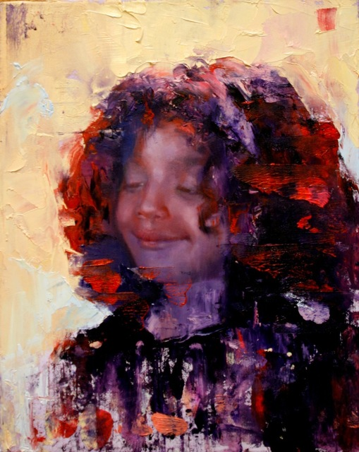 Chris Hopkins, 'Ruby', 2015, Abend Gallery