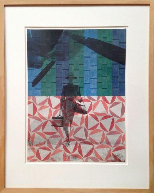, 'Tracer,' 1991, The FLAG Art Foundation