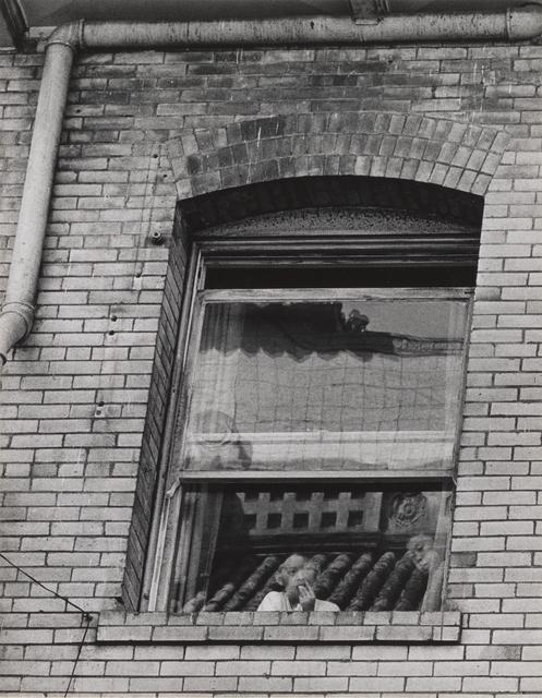 Irene Poon, 'The Window', 1969, San Francisco Museum of Modern Art (SFMOMA)