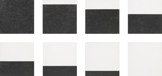, 'Untitled Drawing,' 1988, Bookstein Projects
