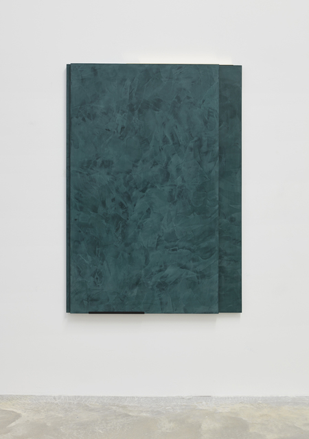 , 'Untitled #10 g/i,' 2017, Casey Kaplan
