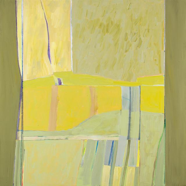 , 'HADLEY: MARCH MORNING,' 2017, Jerald Melberg Gallery