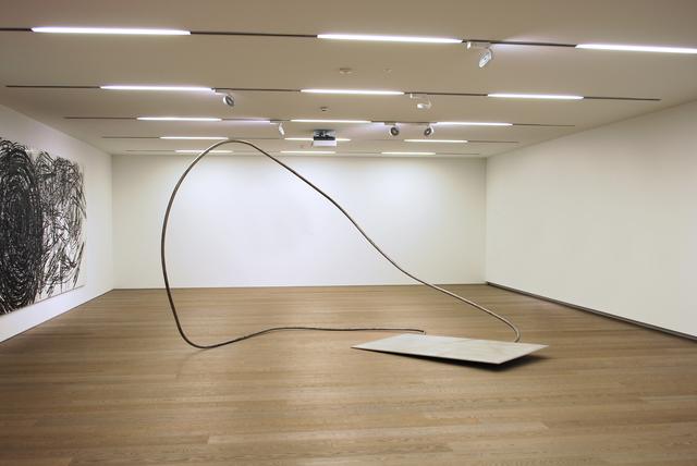 , 'Zeichnung Vol. 4,' 2014, Galerie Elisabeth & Klaus Thoman