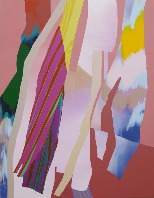 , 'Moonflower IV,' 2018 , Neon Parc
